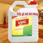 Chất siêu tẩy gỉ sét bê tông VMC