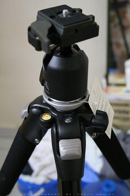Chân máy ảnh
