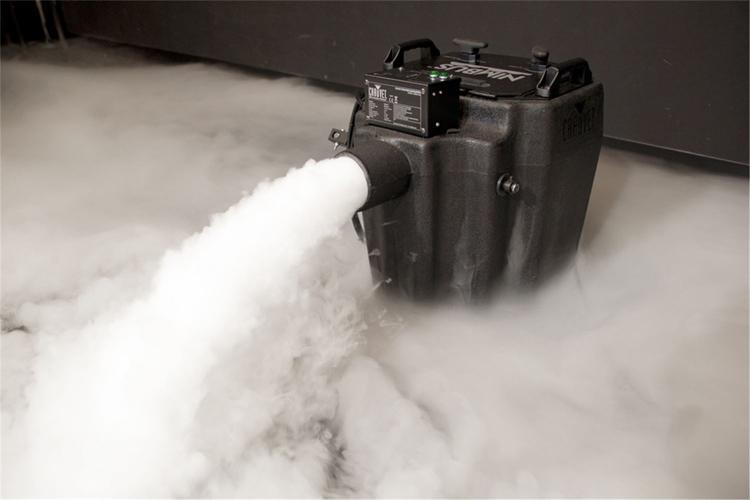 Máy tạo khói chuyên nghiệp