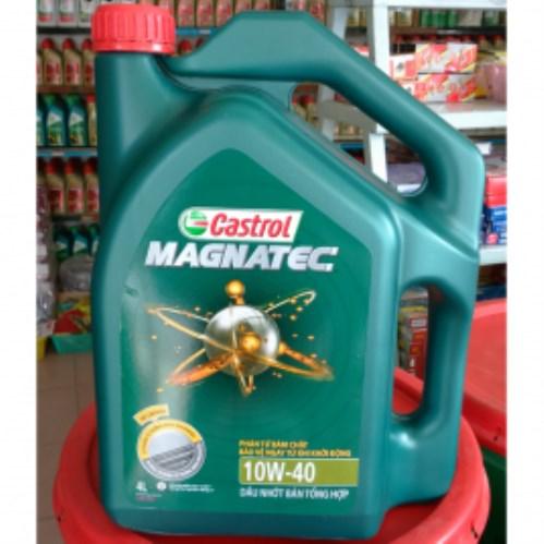 Castrol-MAGNATEC-4L