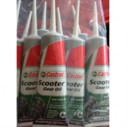 Castrol Scooter Gear Oil