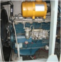 Máy phát điện Nissan