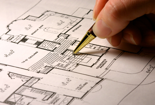 Tư vấn & thiết kế xây dựng