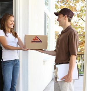 Dịch vụ giao nhận - Vận tải