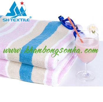 Khăn tắm đi biển