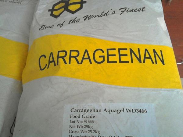 CARRAGEENA