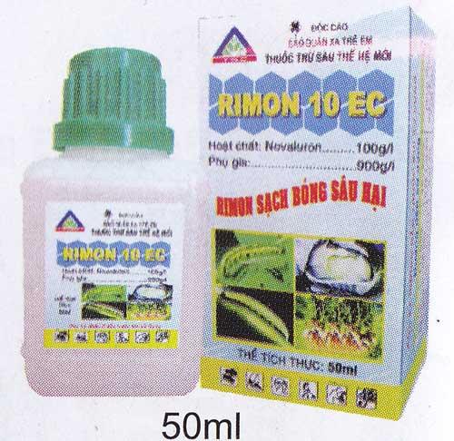 Thuốc trừ sâu RIMON-10EC