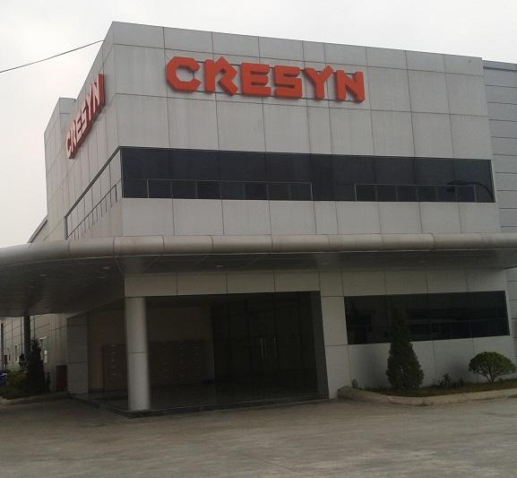 Công ty CRESYN Việt Nam