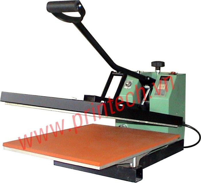 Trang thiết bị in ấn