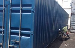 Container A&M