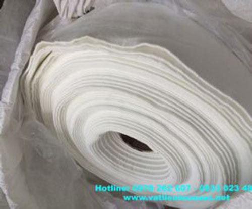 Vải lọc nước