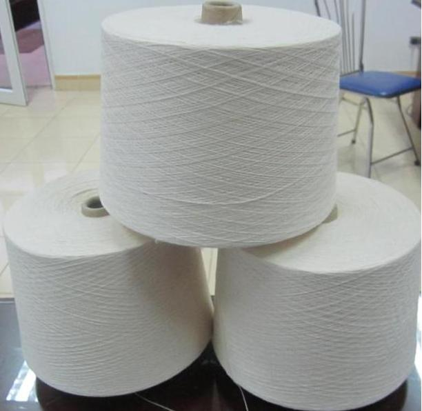 Sợi polyester 100%