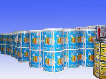 Bao bì hóa chất - mỹ phẩm