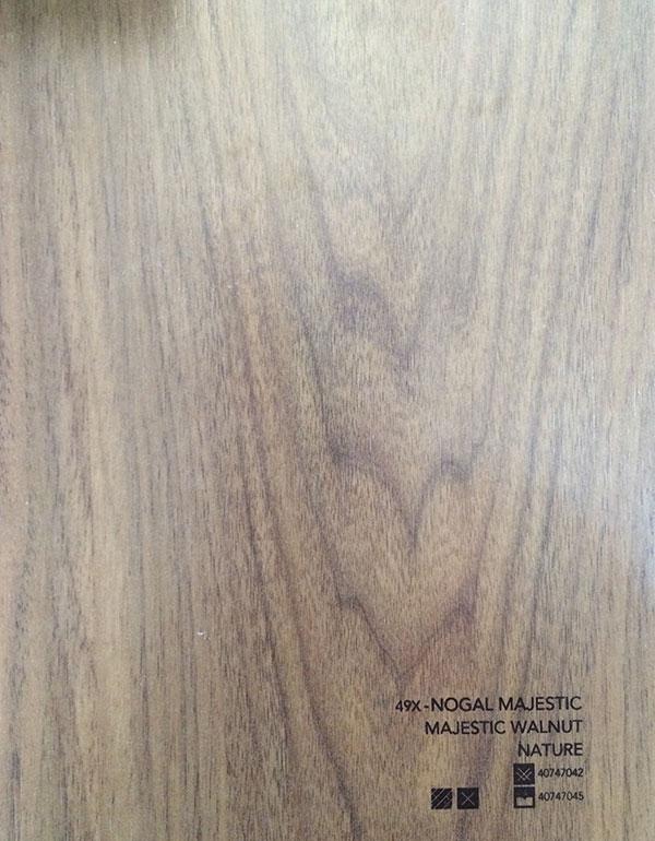 Sàn gỗ cốt xanh chịu nước