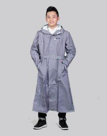 Áo mưa măng tô