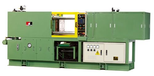 Horizontal Liquid Silicone Rubber Injection Molding Machine