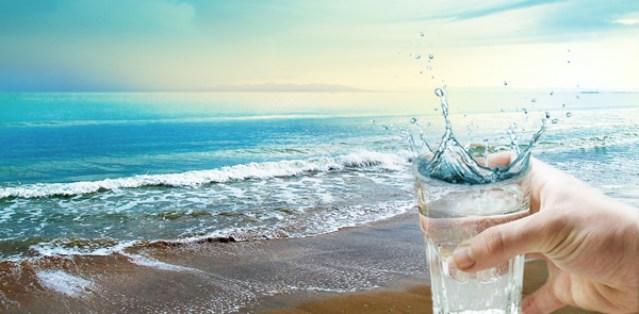Công nghệ lọc nước biển tiết kiệm năng lượng