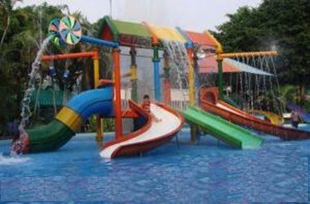 Đồ chơi công viên nước
