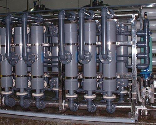 Hệ thống Gas lò hơi