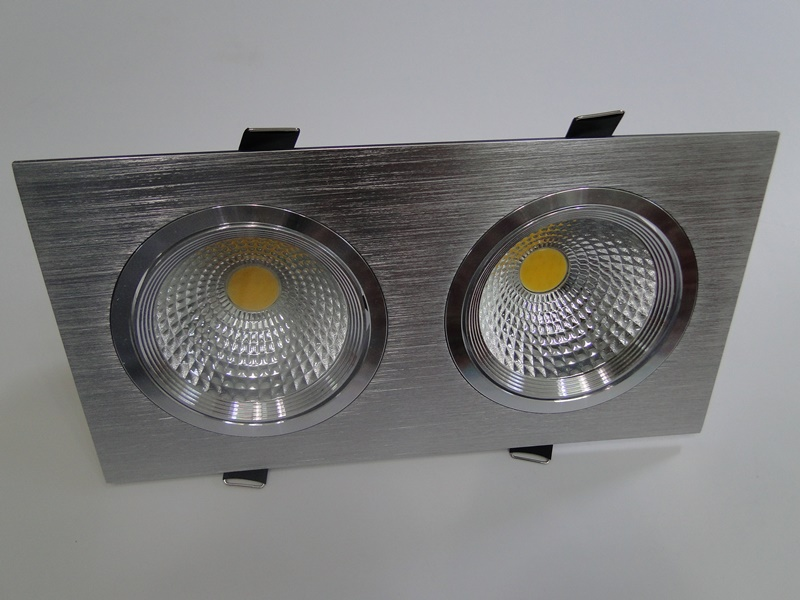 Đèn Led Downlight Cob