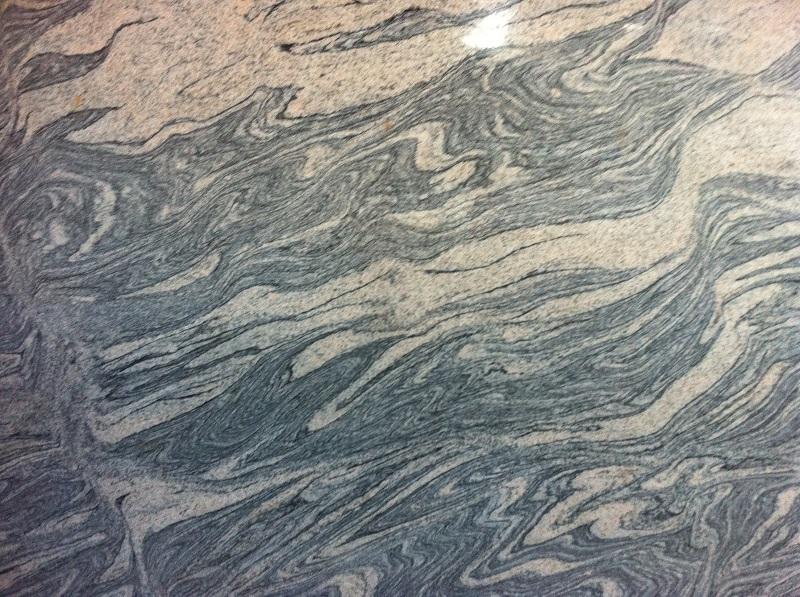 Đá Granite trắng sa mạc
