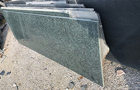 Các sản phẩm đá xuất xứ từ Thanh Hóa