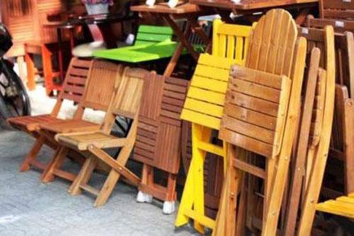 Thu mua đồ gỗ cũ