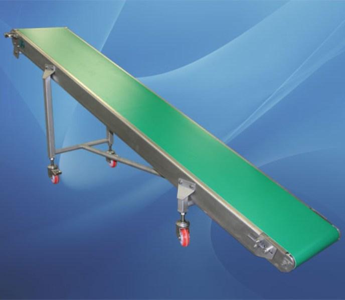 Khung băng tải PVC - PU