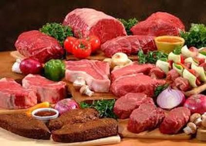 Các món ăn từ thịt