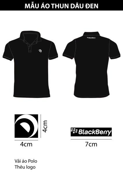 Dâu đen Blackberry đen
