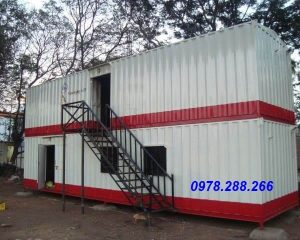 Container 2 tầng