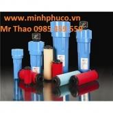 Bộ lọc khí trên đường ống Sotras