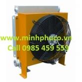 Bộ trao đổi nhiệt máy nén khí