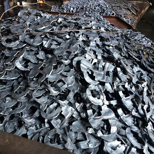 Phế liệu sắt