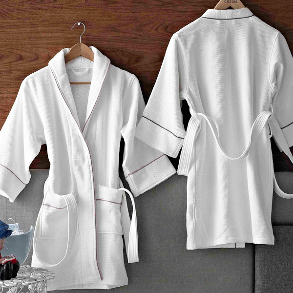 áo choàng tắm