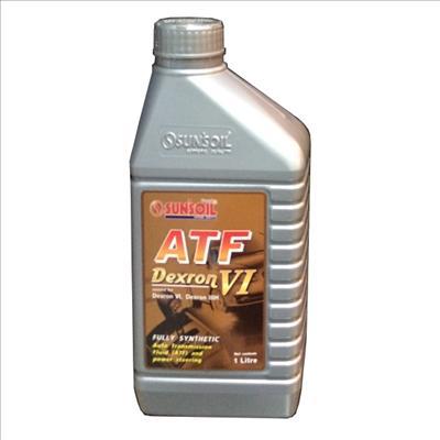 Sunsoil ATF D III JA-1