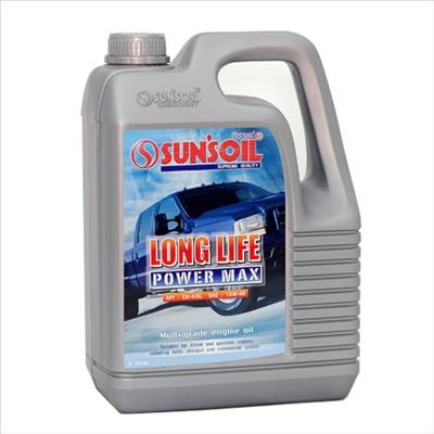 Sunsoil Industrial Gear Oil