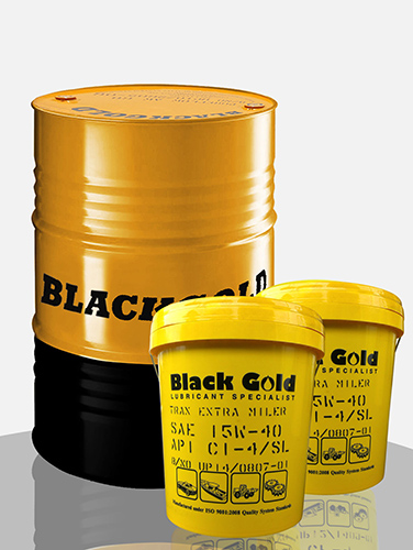 Dầu Black Gold