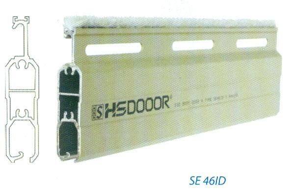 Cửa cuốn HSDOOR-SE46ID