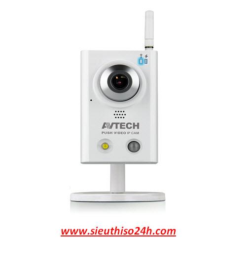 Camera Avtech