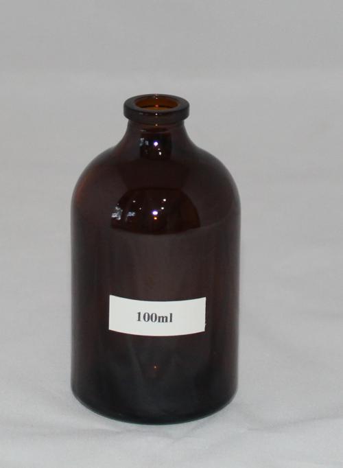 Chai thủy tinh dược phẩm 100ml