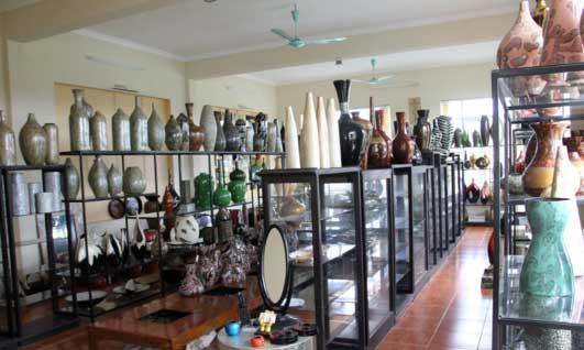 Phòng trưng bày sản phẩm