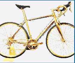 Xi mạ xe đạp
