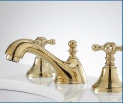 Xi mạ vòi nước