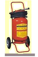 Bình chữa cháy bột khô BC-MFZ35-35KG