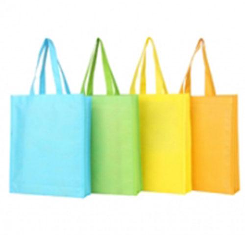 Túi vải không dệt may thường