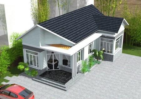 Thiết kế nhà 3D