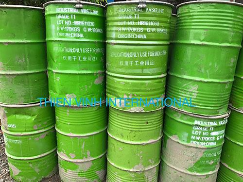 Industrial Vaseline