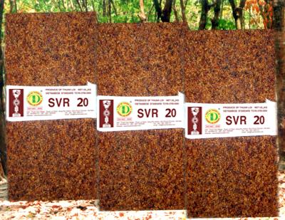 Mủ cốm SVR20