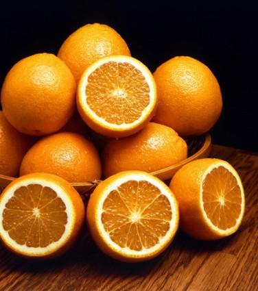 Hương liệu cam